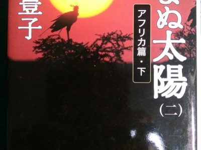 沈まぬ太陽<二>アフリカ篇(下)