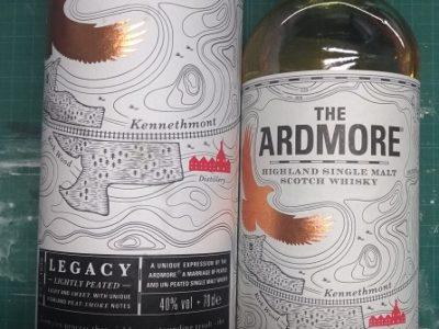 【ウィスキー】アードモア THE ARDMORE LEGACY