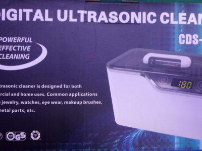 LifeBasis 超音波洗浄機 LJUC0024