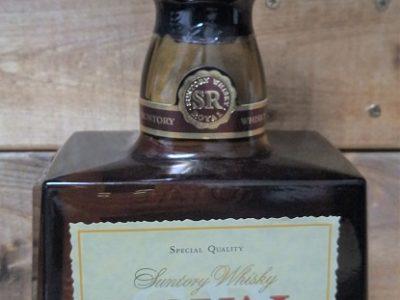 【ウィスキー】サントリーウイスキーローヤル Suntory Whisky ROAYL