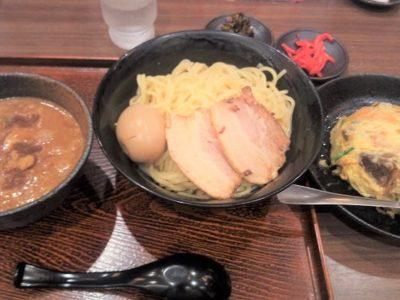 らーめん金虎 JR尼崎駅南口店 虎のつけ麺