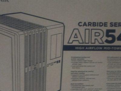 AIR540また買ってしまいました