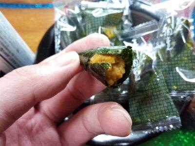 成城石井 手巻納豆
