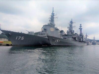 舞鶴湾めぐり遊覧船